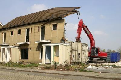 Pre-demolition / Renovation Site Inspections