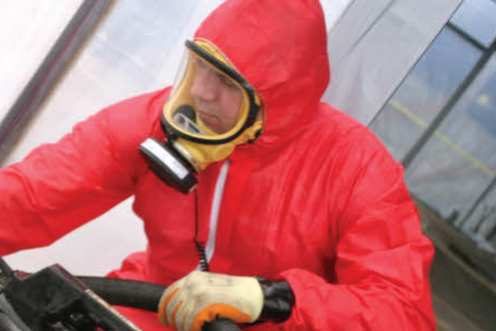 Asbestos Testing With Lab Results